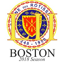 UPCOMING BOSTON CHAÎNE EVENTS