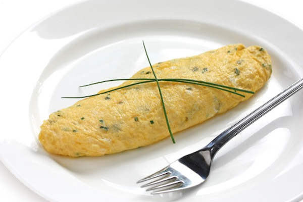 French-Omelet