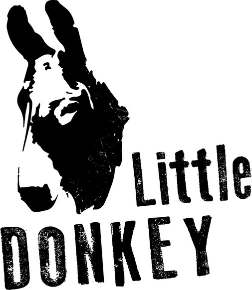 Little Donkey Logo